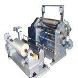 Velocidad de papel del rodillo que rebobina automáticamente la máquina que raja de Sally