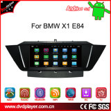 Internet androide antideslumbrante OBD DAB+Flash 2+16g 2+16g de destello del coche DVD Palyers 3G de Carplay BMW X1