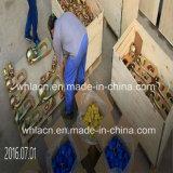 Le béton préfabriqué la levée de l'embrayage pour le cabestan Bâtiment Matériel d'ancrage