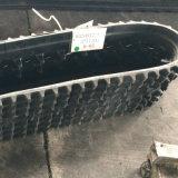 Rubber Spoor voor de Machine van het Gebruik van de Sneeuw (WD200X72X27), 200mm Breedte