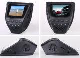 Sicherheitssystem-Vorderansicht G-Fühler volles HD 1080P Mini-DVR