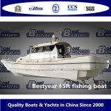 Bestyear 45ft barco de pesca