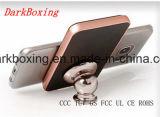 iPhone를 위한 RoHS 접합기 힘 은행 부속품을%s 가진 이동할 수 있는 무선 충전기