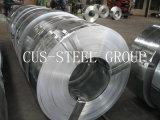 G550 550MPa galvanisierte Slitted Stahleisen/galvanisierten Schlitz-Ring