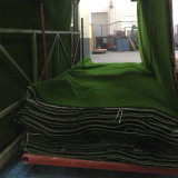 [45مّ] إرتفاع 18900 كثافة [لفغ10] مترف نوعية ممون عشب اصطناعيّة