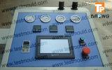 Dispositif de émulsion et de mélange d'asphalte/bitume