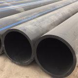 PET Gefäß PE80 oder PE100 HDPE Rohr-großer Durchmesserdn-800mm