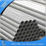 La meilleure pipe d'acier inoxydable des prix 304