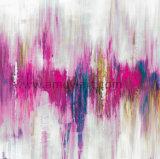 Neue abstrakte Segeltuch-Wand-Kunst der Ölgemälde-100% handgemalte