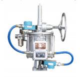 Valvola di riduzione della pressione pneumatica dell'acciaio inossidabile