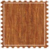 Les planchers laminés couvrant la surface de cerise Conseil pour l'intérieur de la décoration de plancher