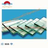 vidrio laminado claro de 6.38m m con el certificado de CCC/ISO9001/SGS