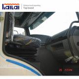 Het Hoofd van de Vrachtwagen van Delong F2000 6X4 340hptractor van Shacman