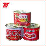 La pasta de tomate para Benin 830g