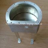La précision en acier inoxydable de moulage à modèle perdu personnalisés pour l'usinage de pièces