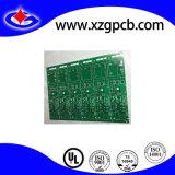 Монтажная плата PCB олова погружения 4 слоев для электрической зубной щетки