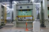 H Frame, de Dubbele Onstabiele Machine van het Ponsen (JB36-400)