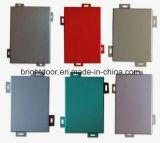 Parete divisoria esterna del metallo di alluminio di Topbright