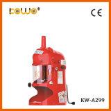 Alta calidad de 80kg/Hr Bloque eléctrico automático de la trituradora de Hielo con fines comerciales.