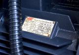 具体的な生産のための頻度コンバーターが付いているねじ空気圧縮機
