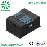 Nuevo diseño MPPT Controlador de carga Solar Panel Solar para