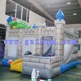 Les bogues Inflatable Bouncer/ Inflatable Bouncy Castle