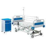 Venta caliente tres funciones Electric cama de hospital con precios baratos