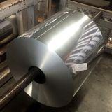 8011 Rouleau Jumbo conteneur alimentaire des ménages en aluminium