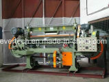 EVA вспенивания Vulcanizing нажмите машины с четырьмя колонки для принятия решений EVA лист/резиновая подошва башмака