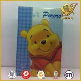 카드를 위한 다채로운 PVC 장