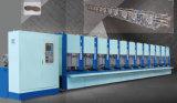 EVA Full-Auto máquina de moldagem de Espuma Dupla