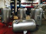 広州の中国の工場OEMのステンレス鋼タンク