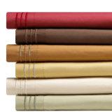 6 pedaço 1500 Contagem de segmentos deep pocket Lençol Definido