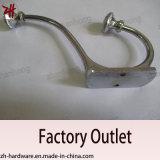 Цинкового сплава красивый дизайн двойной одежды вешалки Cat крюки (ZH-2057)