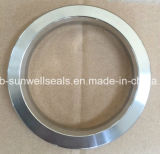 Bx Ring Joint Gasket/Metal Ring Type Joints/Rtj Gaskets (sunwell)