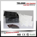 nachladbare Batterie UPS-12V7ah mit Cer und UL-Bescheinigung