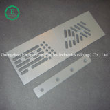 CNC Usined Guangzhou Plastic Sheet with Factory Price
