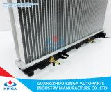 日産シルビア/240sx 94-02 Tube Fin TypeのためのアルミニウムCar Radiator