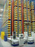 Asr Stockage automatisé et de récupération du système de rayonnage