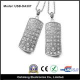 USB Flash Drive 4G/8g/16g (USB-DA307) dei monili