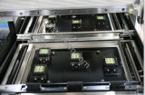 Impresora de Digitaces con el papel de transferencia usar la tinta de la sublimación