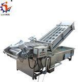 Machinec 거품 식물성 세탁기 양배추 세척 청소 기계를 세척하는 산업 과일