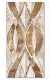 La pared de cerámica del nuevo diseño embaldosa los azulejos de suelo baratos del vinilo 300*600
