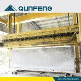 A AAC a fábrica de produção de bloco, o bloco de leve a máquina, Máquina de AAC