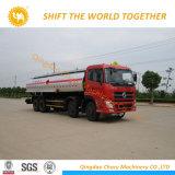 Dongfeng 5000literの燃料のタンク車