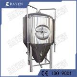 SUS304 o cónico de acero inoxidable 316L inoxidable fermentador Tanque de cerveza