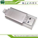 voor iPhone8GB USB Flits met Vrije Steekproeven