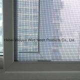 SS304 проволочной сетке окна/двери комара экран защиты экрана