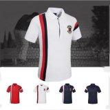 Pique Shirts Chandail polo shirt avec impression personnalisée