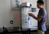 Mini-laboratoire petit vide Spray cheveux pour les boissons café Lait